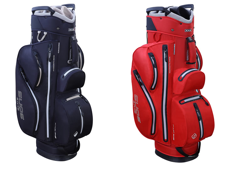 Big Max 2019 Aqua Bag Range