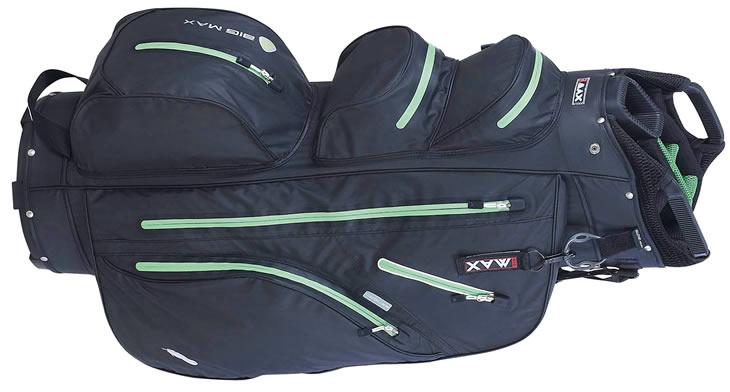 Big Max Adds Aqua O Aqua M And Aqua 7 To I Dry Bag Range