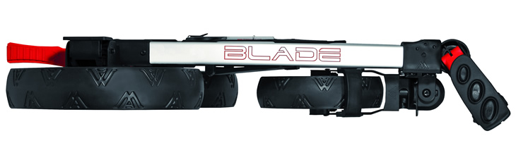 Big Max Blade+ Golf Trolley