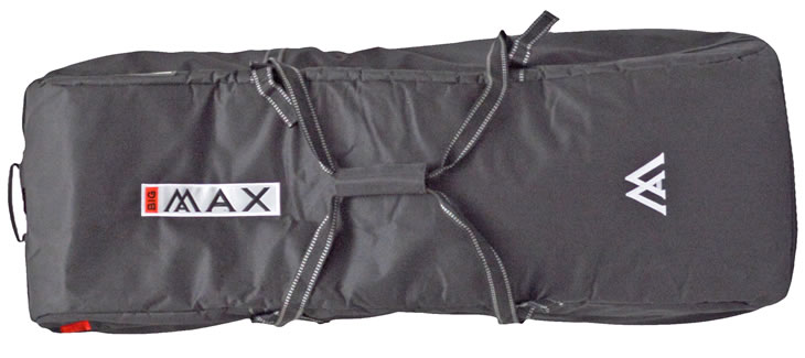 Big Max Double Decker Travel Cover