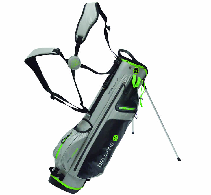 Big Max Dri Lite Golf Bags