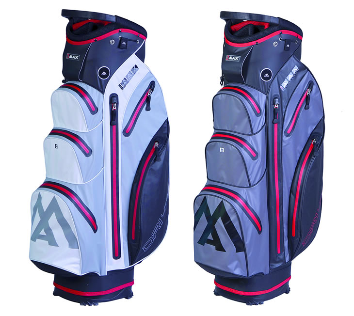 New Big Max Waterproof Cart And Stand Bags - Golfalot Waterproof Stand Golf Bag Cart on wilson cart golf bags, lightweight cart golf bags, cobra cart golf bags, quiet cart golf bags, leather cart golf bags, alabama cart golf bags,