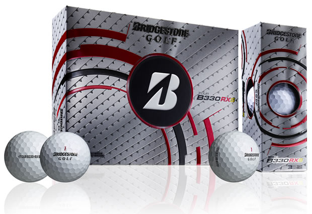 Bridgestone B330 RXS Ball