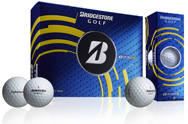 Bridgestone B330 S Ball