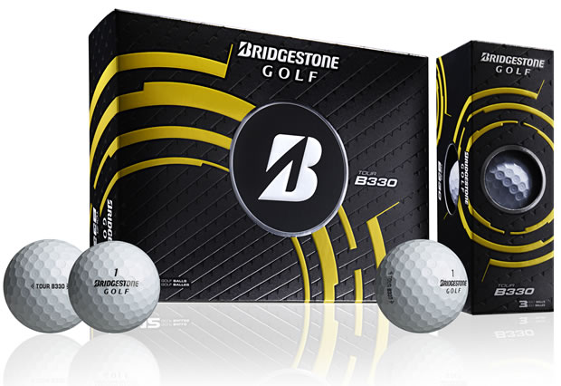 Bridgestone B330 Ball