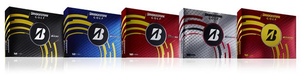 Bridgestone's 2014 Balls
