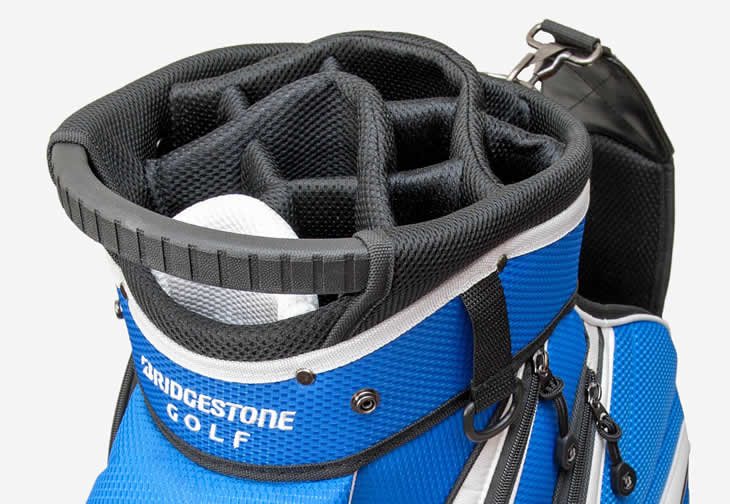 Bridgestone Golf 2015 Cart Bag