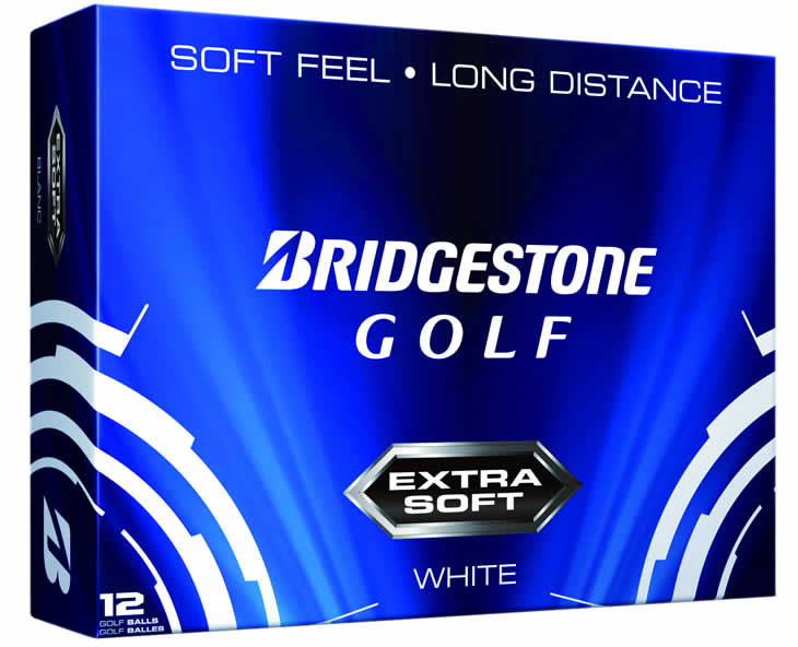 Bridgestone Extra Soft Golf Ball