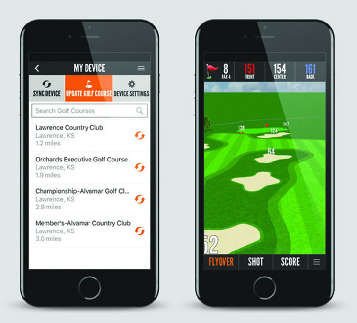 Free Bushnell GPS App Lets You Match Up Your Devices - Golfalot