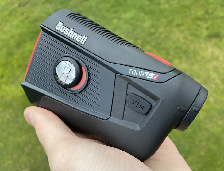 Bushnell Tour V5 Shift Rangefinder