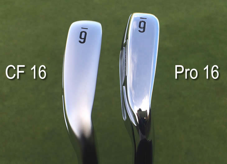Callaway Apex Pro 16 Irons Review Golfalot
