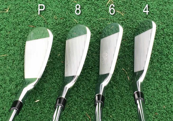 Callaway Apex Pro 16 Irons Review Golfalot