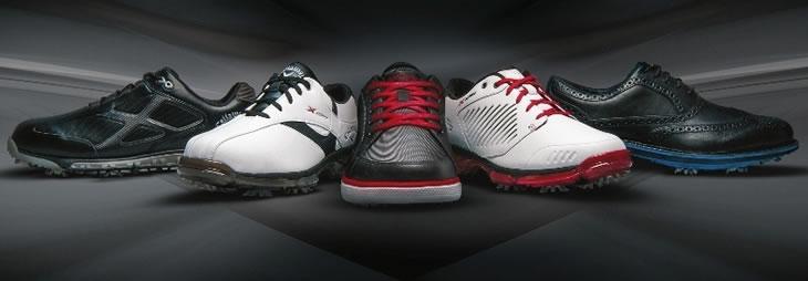 3f0156fe4fbc Xfer Nitro Leads Way For Callaway Shoes In 2016 - Golfalot
