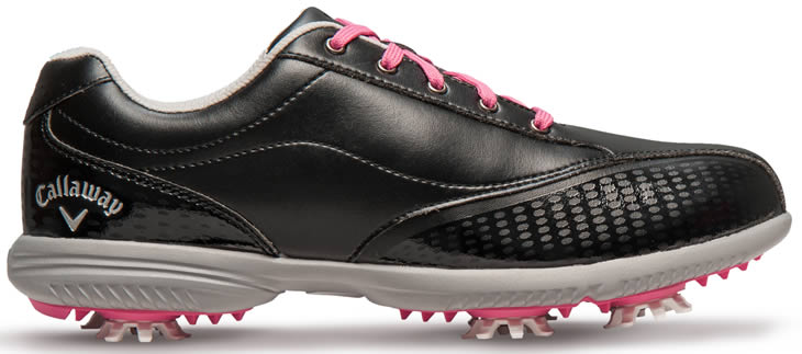 Callaway Halo Pro Golf Shoes