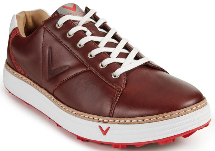 Callaway Del Mar Retro 2017 Golf Shoes