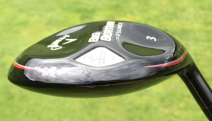 Callaway Big Bertha V Series Fairway