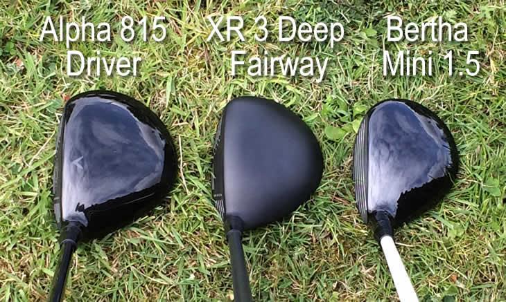 Callaway Golf X Hot 2 Driver Review