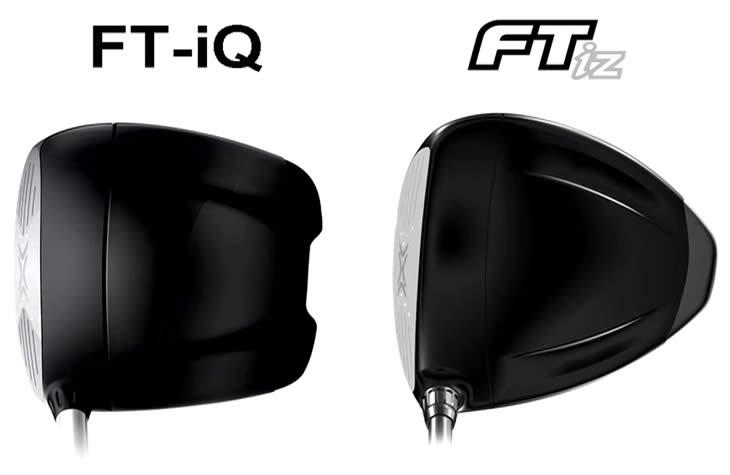 Callaway FT-iZ FT-iQ Driver