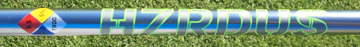 Project X HZRDUS shaft