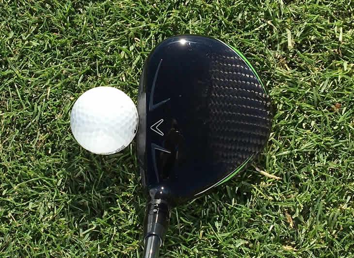 muotityyli tarjouskoodit huippumuoti Callaway Great Big Bertha Epic Fairway Wood Review - Golfalot