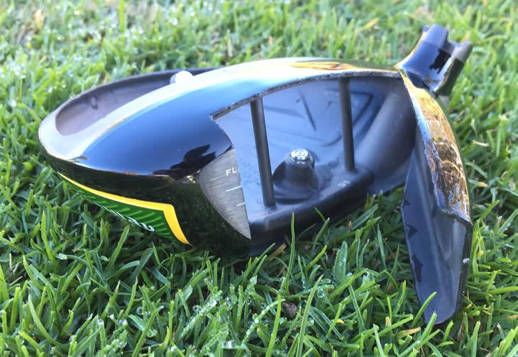 Callaway Epic Flash Fairway Wood Review Golfalot