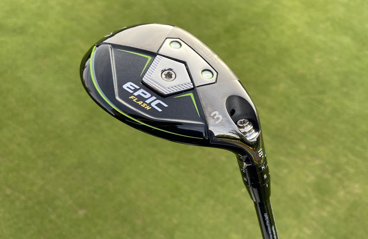 Callaway Epic Flash Hybrid