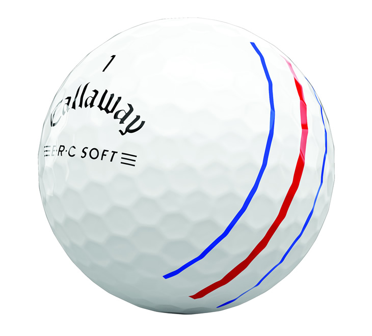 Callaway ERC Soft 21 Golf Ball