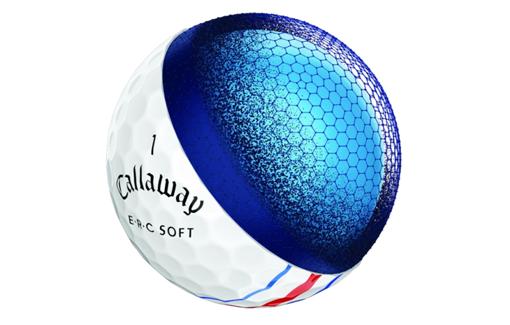 Callaway ERC Soft Golf Ball