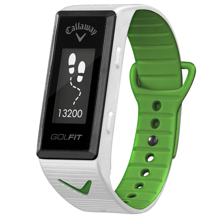 Callaway Golfit Sports Band GPS