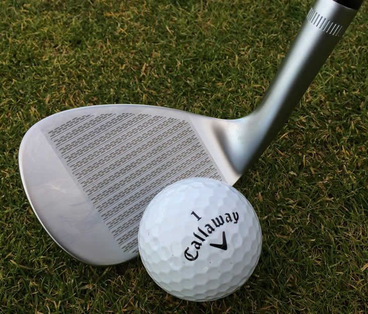 Callaway Mack Daddy 2 Wedge