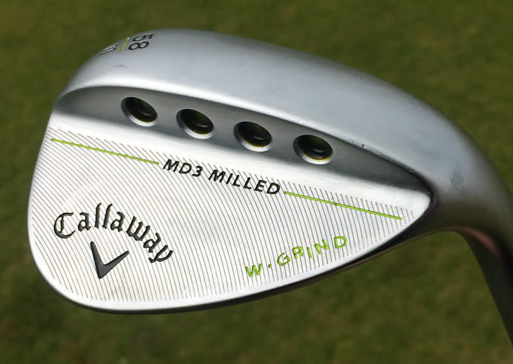 Image result for Callaway Mack Daddy MD3 Wedge
