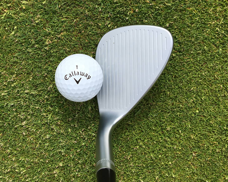 Callaway Mack Daddy PM Grind Wedge