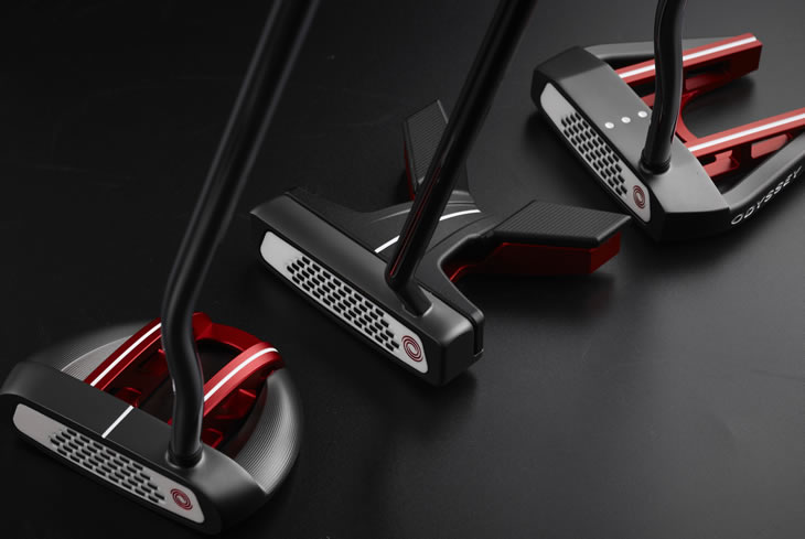 Callaway Odyssey EXO Putters