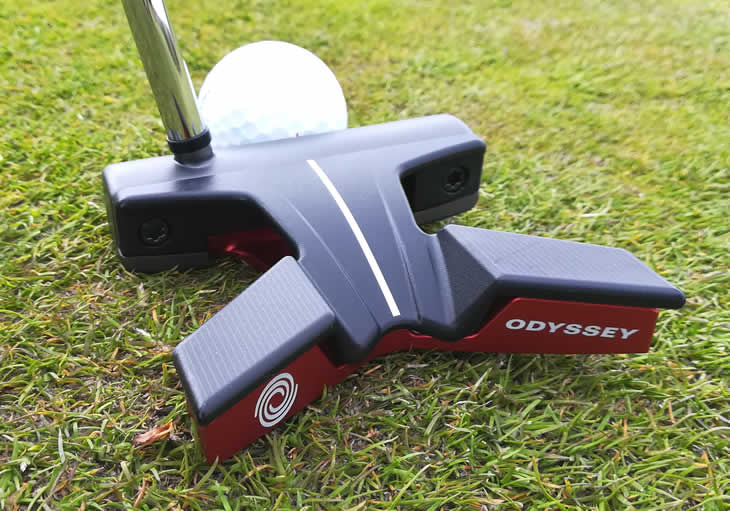 Callaway Odyssey EXO Indianapolis Putter