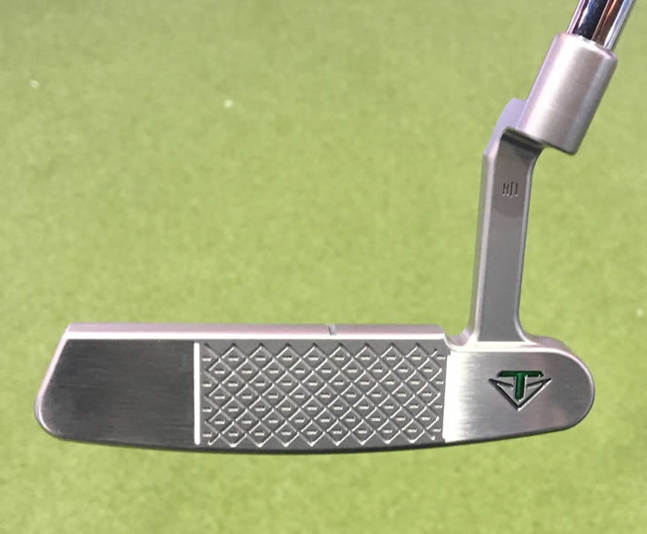 Odyssey Toulon Design Putters