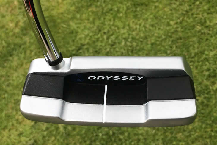 Odyssey White Hot #1 Wide Putter