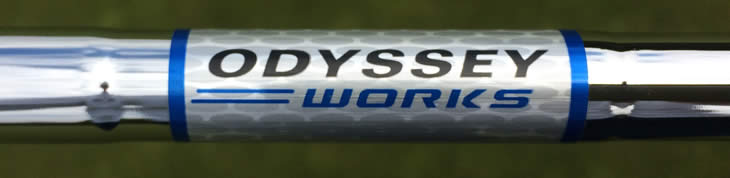 Callaway Odyssey Works Putter Shaft