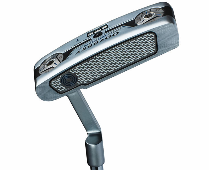 Callaway Odyssey Works Cruiser Tank Putters