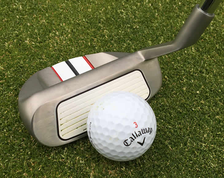 Callaway Odyssey X Act Tank Chipper Wedge Review Golfalot