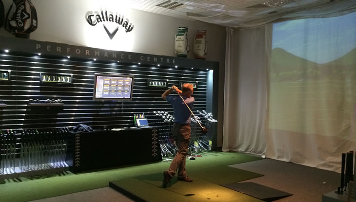 Callaway Performance Centre