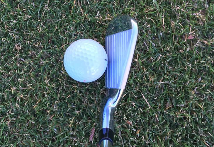 Callaway Rogue Pro Irons Review Golfalot