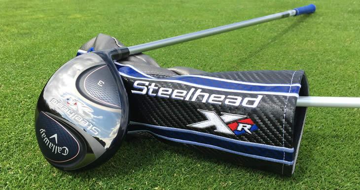 Callaway Steelhead XR Fairway Wood Review - Golfalot