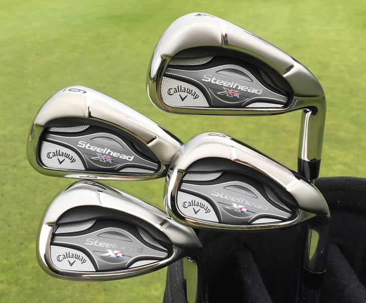 Callaway Steelhead Xr Irons Review Golfalot