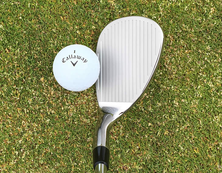 Callaway Sure Out Wedge Review - Golfalot