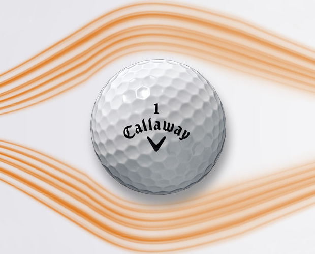 Callaway X2 Hot HEX Aerodynamics