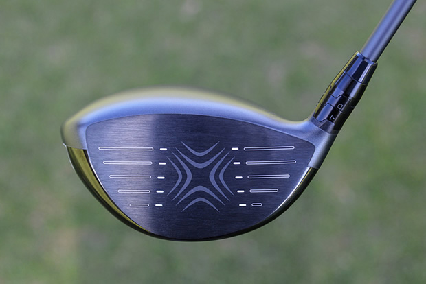 Callaway X Hot Driver Settings