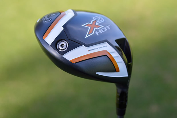 Callaway X2 Hot Pro Screw