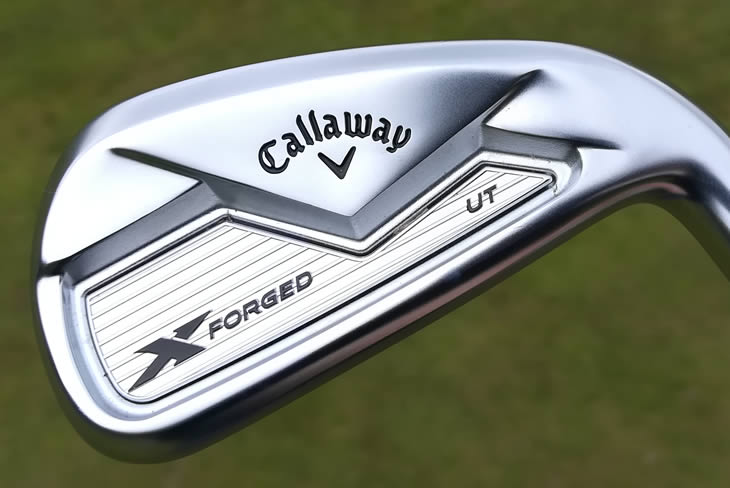 Callaway X Forged UT