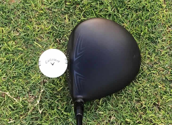 Callaway Xr 16 Driver Review Golfalot