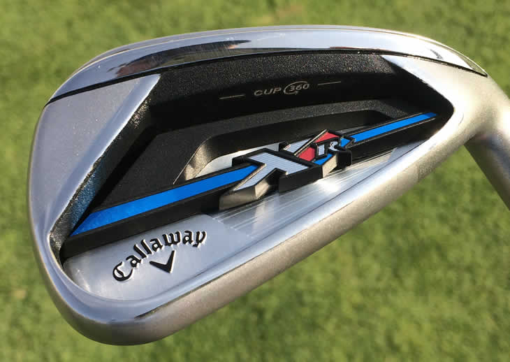 Callaway Xr Os Irons Review Golfalot